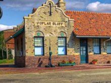 poplar bluff building